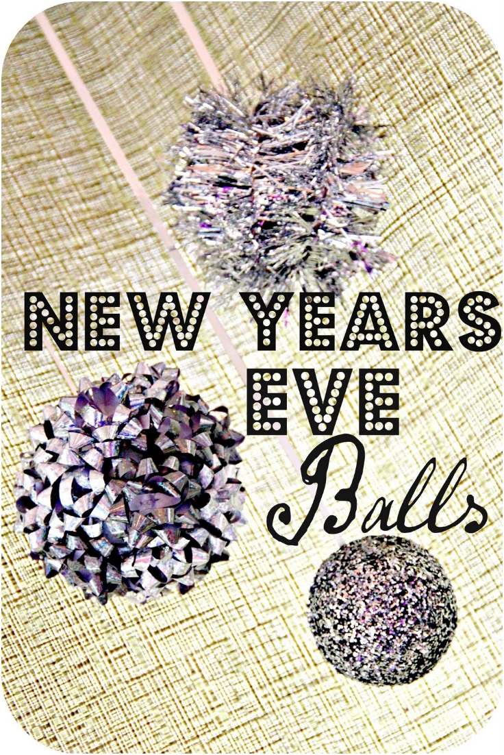 "Top 10 DIY New Year's Eve ""Ball Drop"" Decorations - Top ..."