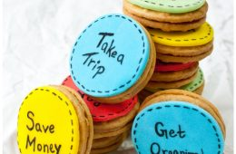 Top 10 DIY New Year's Eve Resolution Crafts   Top Inspired