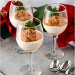 Top 10 Light and Tasty Christmas Desserts In A Cup | Top Inspired