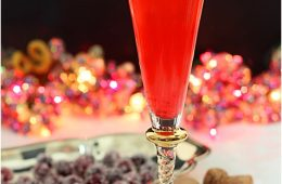 Top 10 Refreshing New Year's Champagne Cocktails   Top Inspired