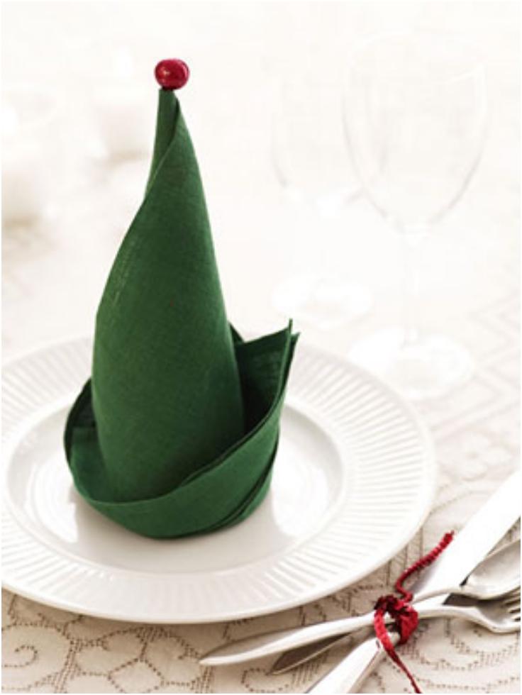 Pixie-Hat