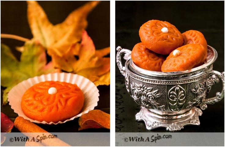 Pumpkin-Halva
