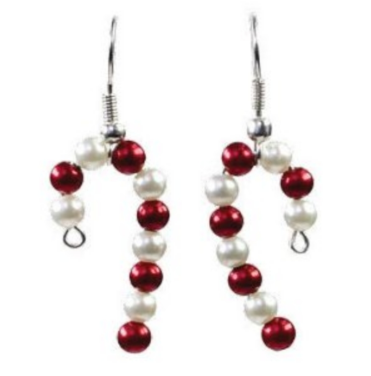 Quickie-Candy-Cane-Earrings