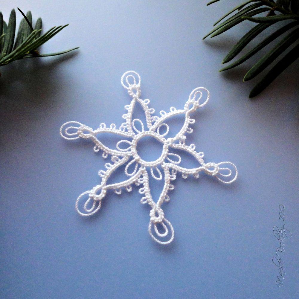 Snowflakes-2e