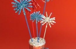 Top 10 DIY Straw - Recycle Projects | Top Inspired