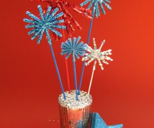 Top 10 DIY Straw – Recycle Projects