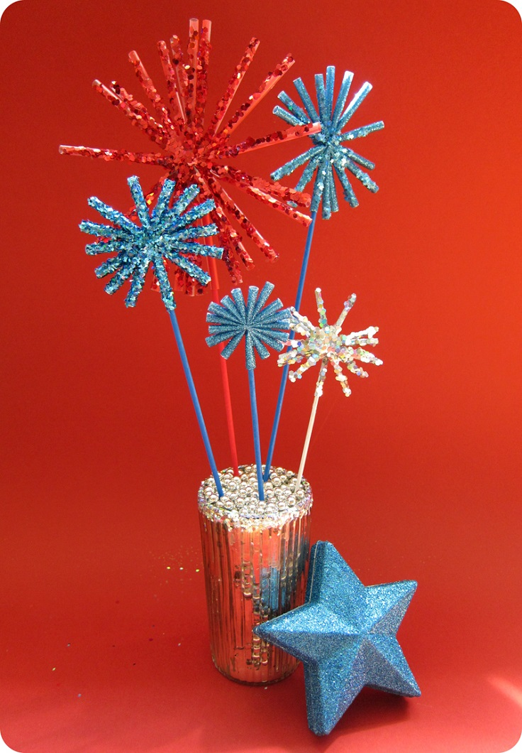 Top 10 DIY Straw - Recycle Projects