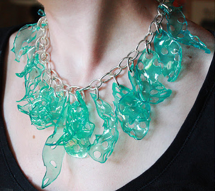top 10 diy upcycled plastic jewelry top inspired