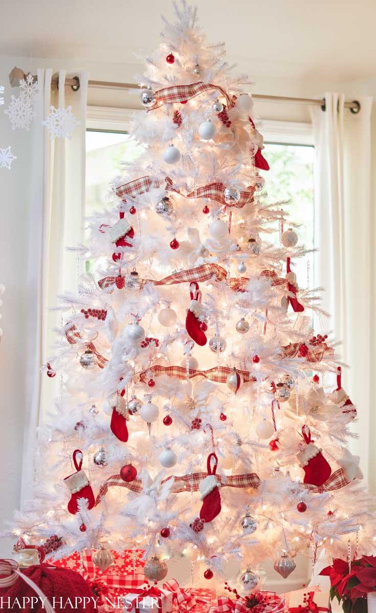 all-white-tree