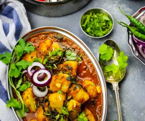 Top 10 Great Curry Recipes