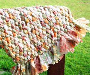 Top 10 Amazing DIY Rugs