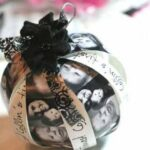 Top 10 Awesome DIY Christmas Photo Ornaments   | Top Inspired