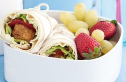 Top 10 Awesome Lunchbox Recipes | Top Inspired
