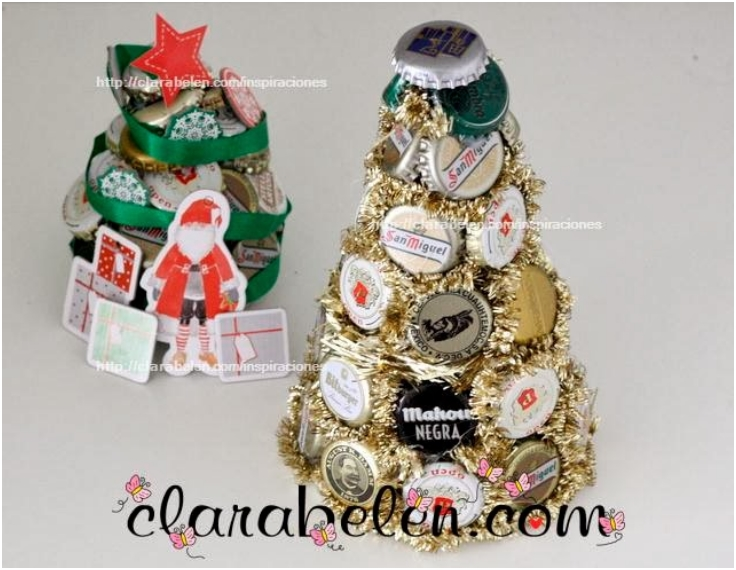 beer-bottle-cap-christmas-tree