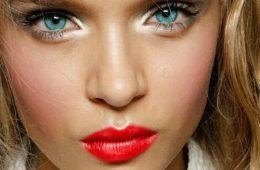 Top 10 Best Christmas Makeup Ideas    Top Inspired