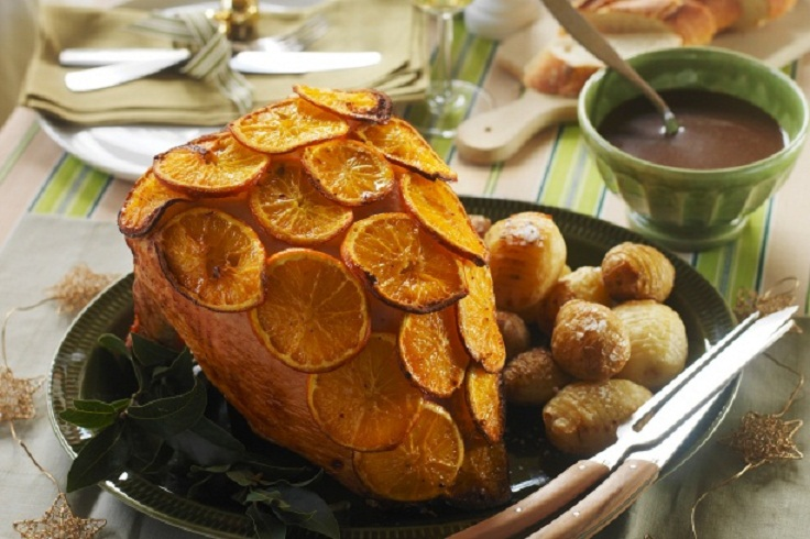 Top 10 Best Christmas Recipes