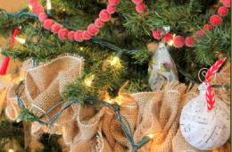 Top 10 Best DIY Christmas Garlands | Top Inspired