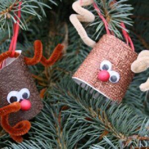 Top 10 Best Preschool Christmas Crafts | Top Inspired