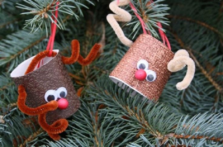 Top 10 Best Preschool Christmas Crafts