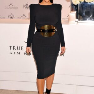 Top 10 Best Kim Kardashian's Outfits | Top Inspired