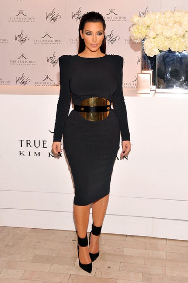 Best Kim Kardashian Otfits 03