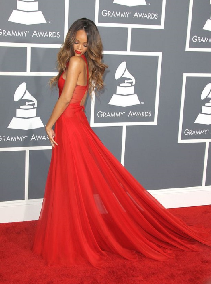 Top 10 Best Rihanna S Outfits Of 2013 Top Inspired