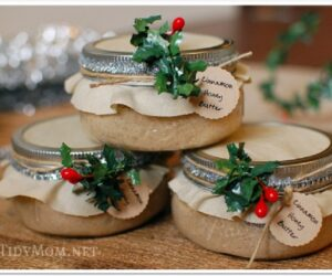 Top 10 Sweet Christmas Gifts in a Jar