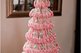 Top 10 Tasty DIY Decorations With Real Candy Canes | Top Inspired
