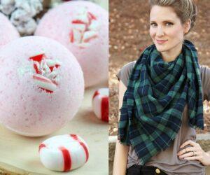 Top 10 DIY Christmas Gift Ideas for Women