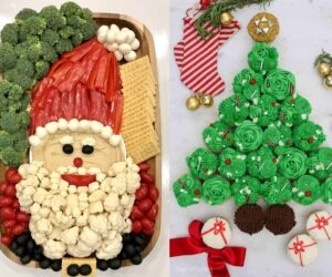 Top 10 Christmas Themed Food Recipes