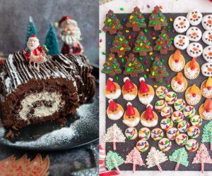 Top 10 Best Christmas Desserts