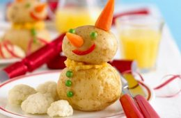 Top 10 Christmas Themed Food Recipes | Top Inspired