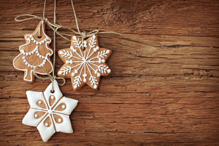 Top 10 Cute Gingerbread Treats for Christmas - Top Inspired