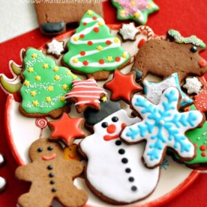 Top 10 Cute Gingerbread Treats for Christmas | Top Inspired