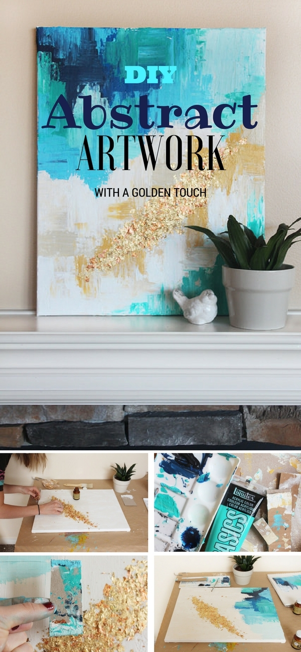 diy-abstract-art-for-wall-
