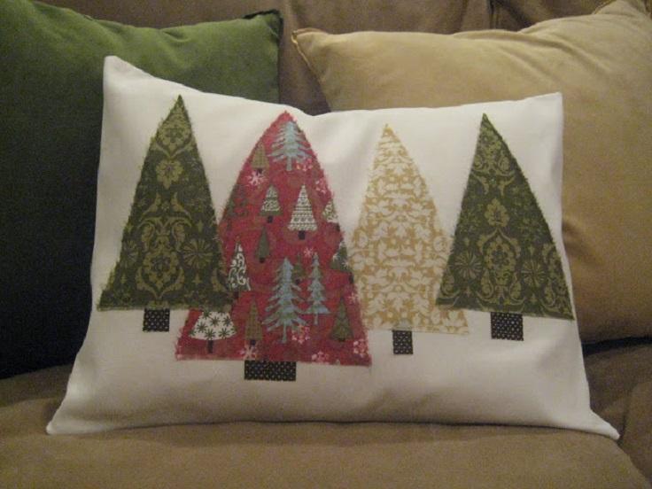 Top 10 Adorable Diy Christmas Pillows Top Inspired