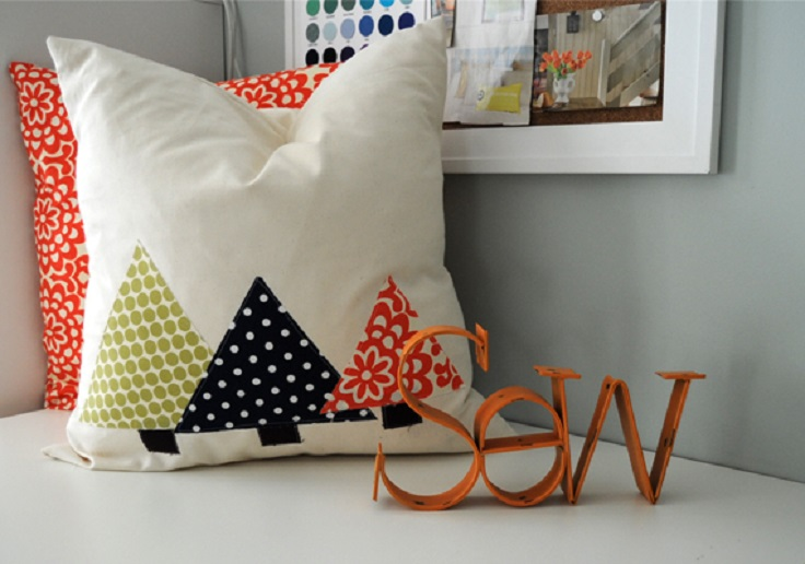 Top 10 Adorable Diy Christmas Pillows Top Inspired