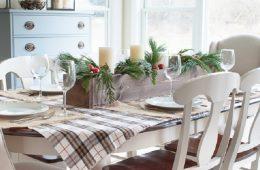 Top 10 DIY Festive Christmas Centerpieces   Top Inspired