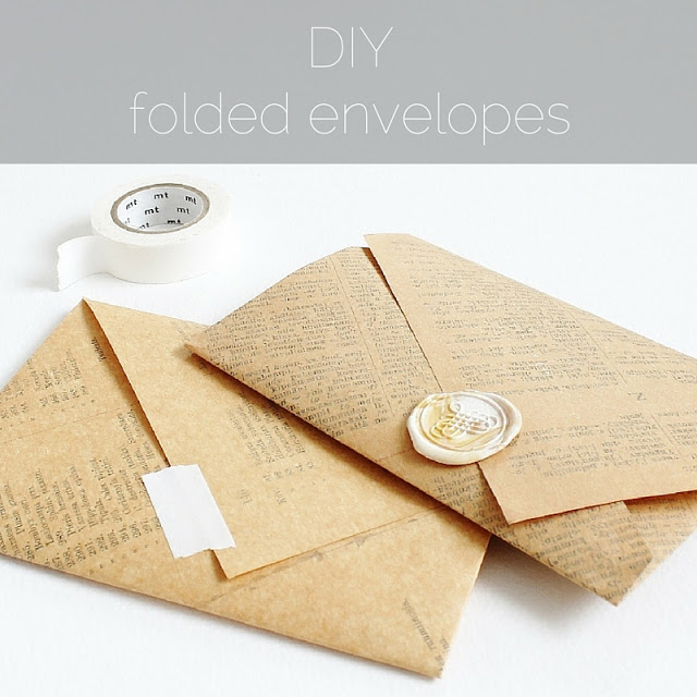 diy-folded-envelopes-tutorial-1