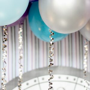 Top 10 Glittering DIY New Year's Eve Party Decorations | Top Inspired