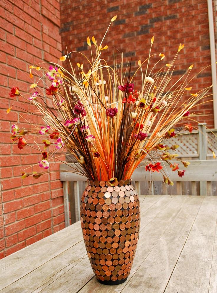 Top 10 diy vase decorations top inspired for Decoration vase