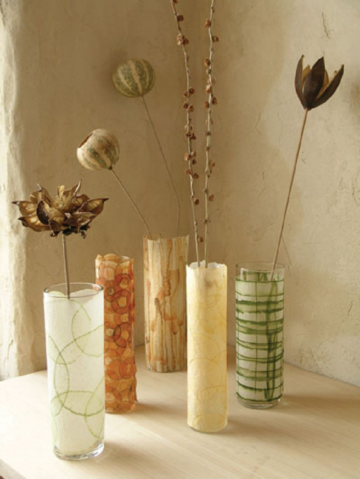 Top 10 Diy Vase Decorations Top Inspired