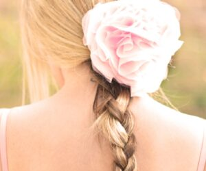 Top 10 Easy And Beautiful DIY Hair Accessories
