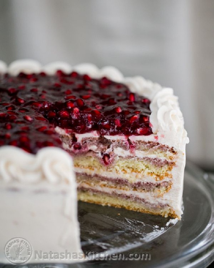 Simple Banbury Cake Recipe
