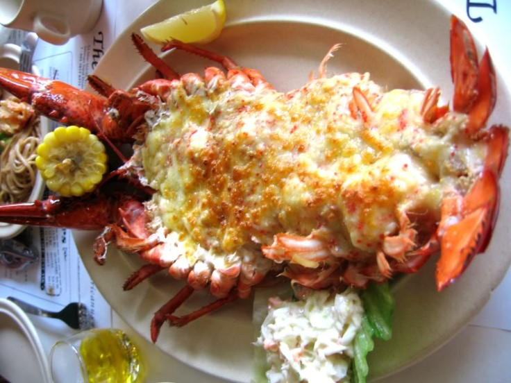 Top 10 Exquisite Lobster Recipes - Top Inspired