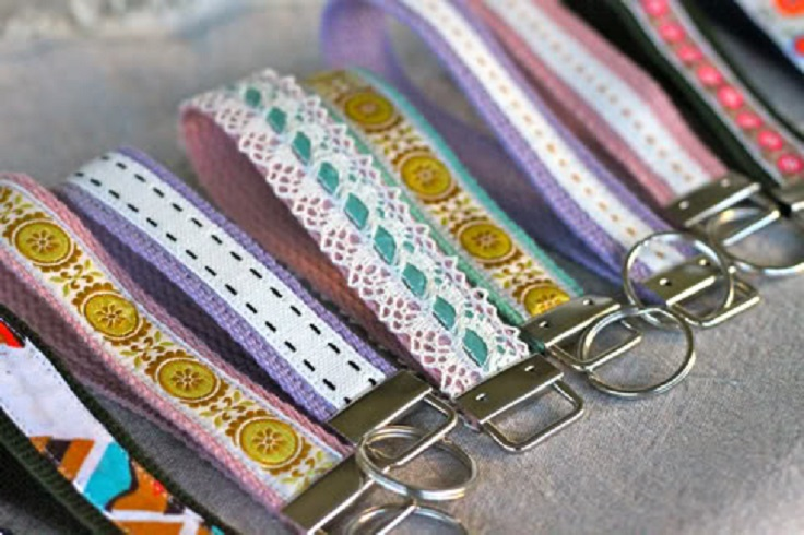 Top 10 Fabulous DIY Keychains | Top Inspired