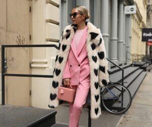 Top 10 Beautiful Winter Style Ideas