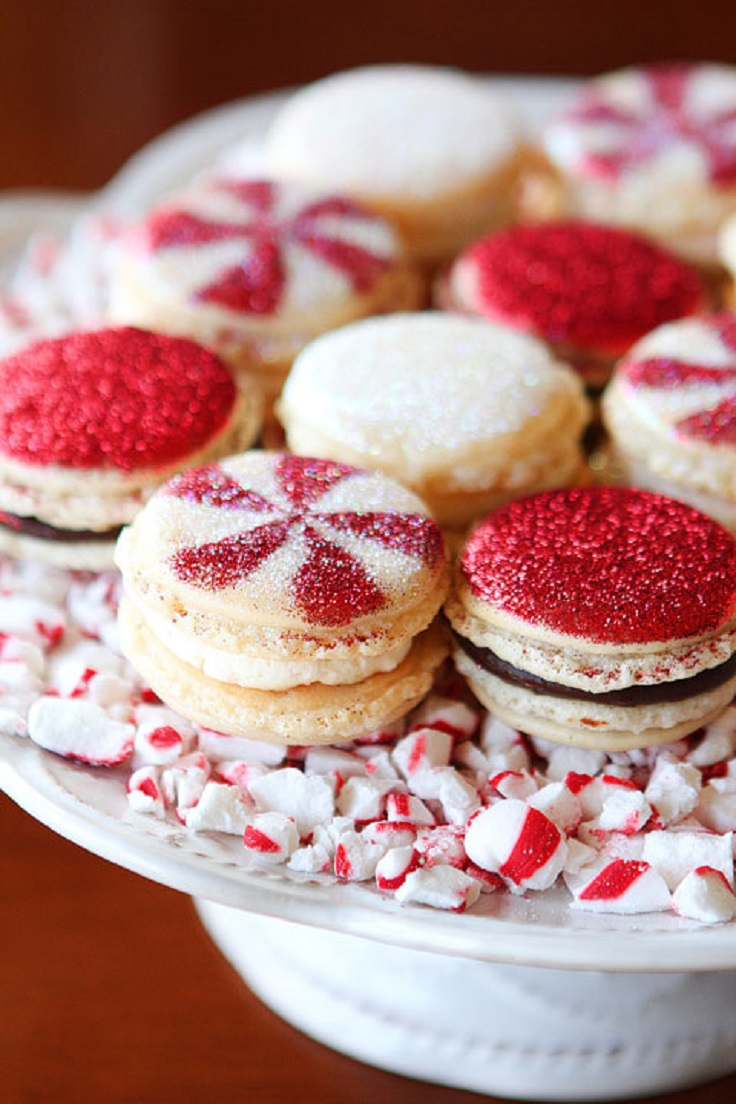 Top 10 Best Ideas For Festive Christmas Cookies Top Inspired