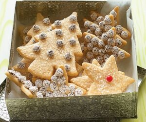 Top 10 Best Ideas for Festive Christmas Cookies