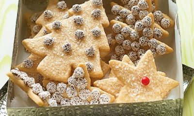 Top 10 Best Ideas for Festive Christmas Cookies | Top Inspired